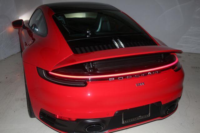 2020 Porsche 911 Carrera Houston, Texas 30