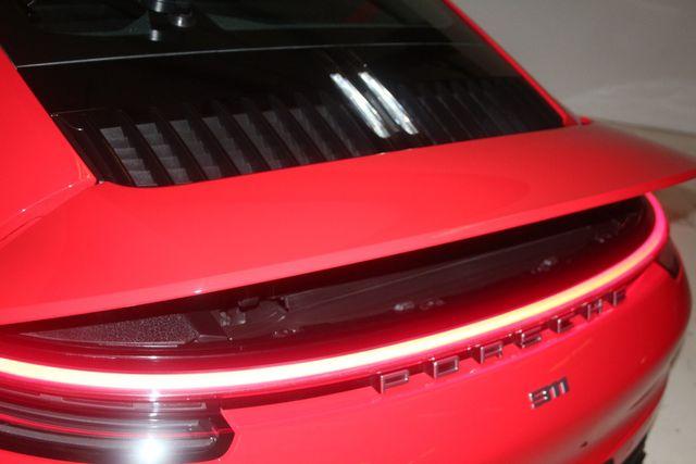 2020 Porsche 911 Carrera Houston, Texas 31