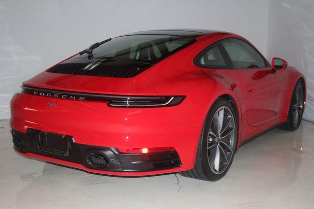 2020 Porsche 911 Carrera Houston, Texas 21