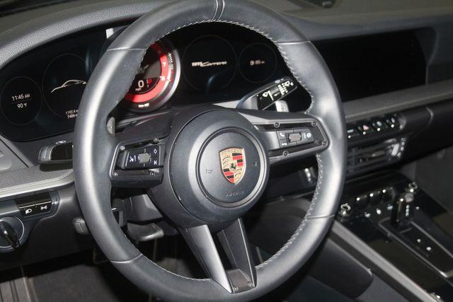 2020 Porsche 911 Carrera Houston, Texas 41
