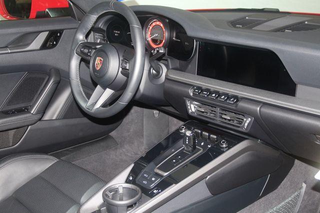 2020 Porsche 911 Carrera Houston, Texas 47