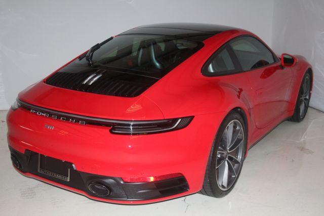2020 Porsche 911 Carrera Houston, Texas 22