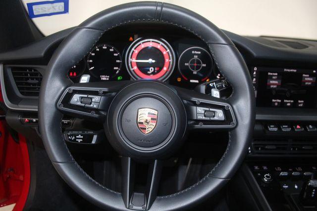 2020 Porsche 911 Carrera Houston, Texas 50