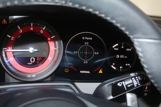 2020 Porsche 911 Carrera Houston, Texas 52