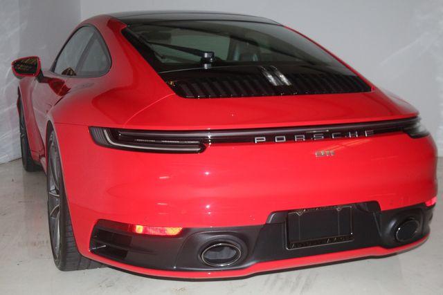 2020 Porsche 911 Carrera Houston, Texas 23