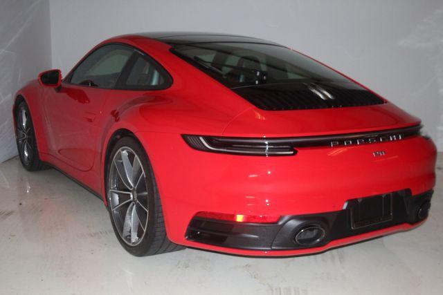 2020 Porsche 911 Carrera Houston, Texas 24