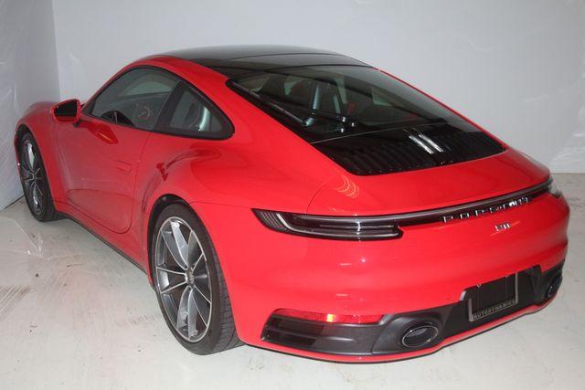 2020 Porsche 911 Carrera Houston, Texas 25