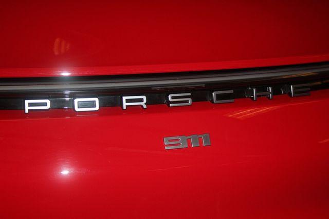 2020 Porsche 911 Carrera Houston, Texas 27