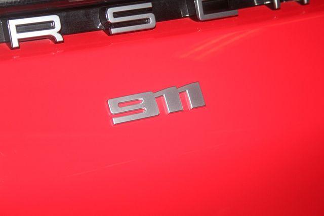 2020 Porsche 911 Carrera Houston, Texas 28