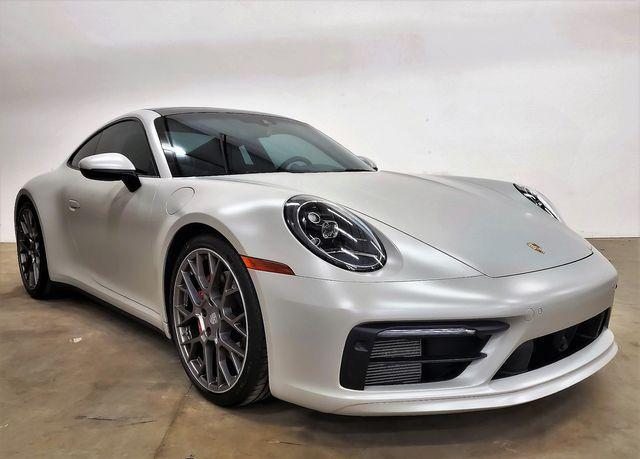 2020 Porsche 911 Carrera S in Kaysville, UT 84037