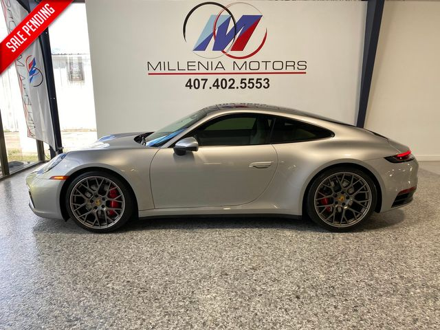 2020 Porsche 911 Carrera S in Longwood, FL 32750