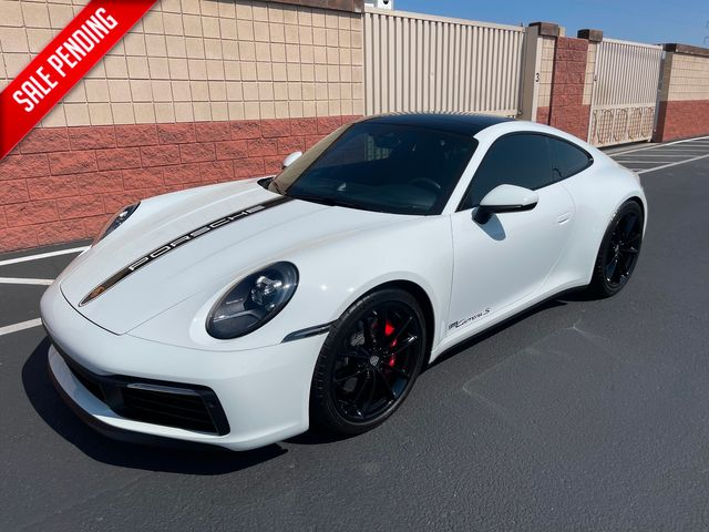 2020 Porsche 911 Carrera S in Scottsdale, Arizona 85255