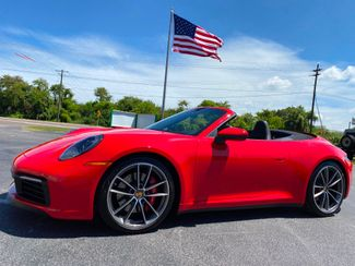 2020 Porsche 911 911 CARRERA S SPORT PKG CABRIOLET  Plant City Florida  Bayshore Automotive   in Plant City, Florida