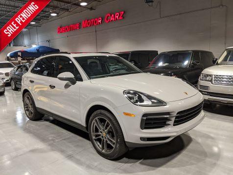 2020 Porsche Cayenne  in Lake Forest, IL