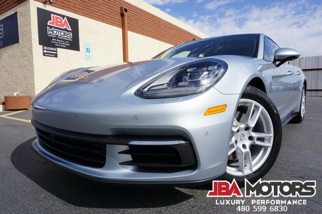 2020 Porsche Panamera 4 AWD Sedan ~ ONLY 536 MILES