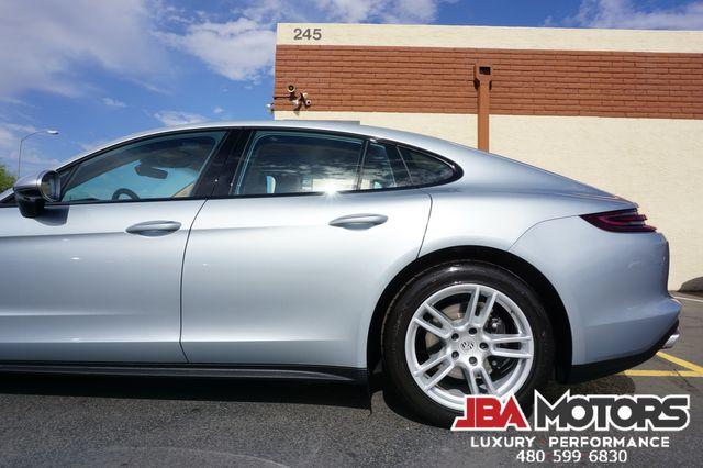 2020 Porsche Panamera 4 AWD Sedan ~ ONLY 536 MILES in Mesa, AZ 85202