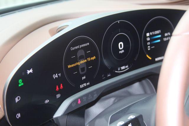 2020 Porsche Taycan Turbo S in Houston, Texas 77057