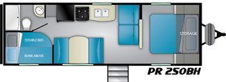2021 Prowler 250BH   in Surprise-Mesa-Phoenix AZ