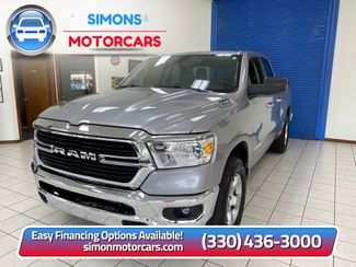 2020 Ram 1500 Big Horn in Akron, OH 44320
