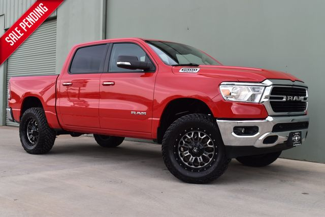 2020 Ram 1500 Big Horn | Arlington, TX | Lone Star Auto Brokers, LLC-[ 4 ]