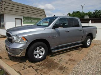 2020 Ram 1500 Classic SLT in Fort Collins, CO 80524