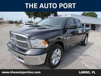 2020 Ram 1500 Classic SLT in Largo, Florida 33773