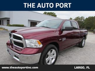 2020 Ram 1500 Classic SLT in Largo, Florida 33773