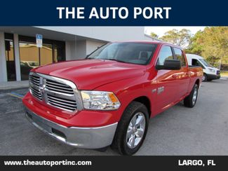 2020 Ram 1500 Classic SLT 4X4 in Largo, Florida 33773