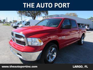 2020 Ram 1500 Classic SLT 4X4 in Largo, Florida 33773