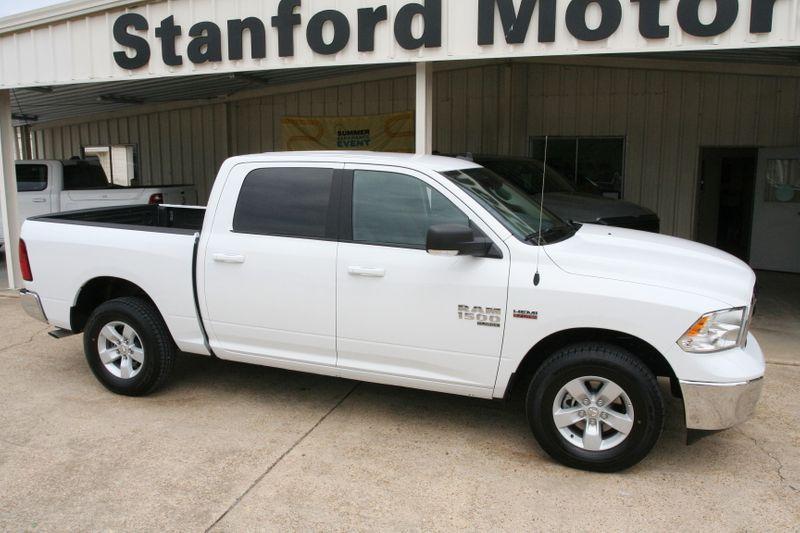 2020 Ram 1500 Classic SLT in Vernon Alabama