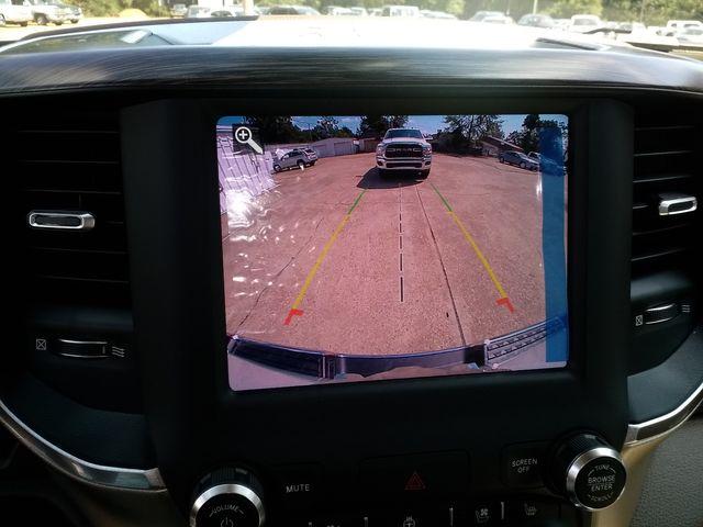2020 Ram 1500 Crew Cab 4x4 Laramie Houston, Mississippi 14