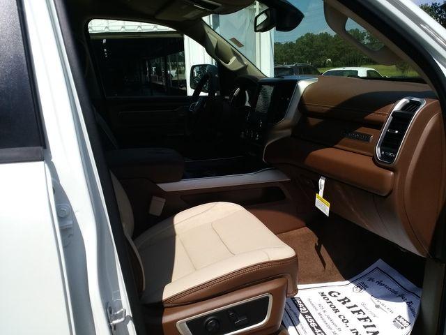 2020 Ram 1500 Crew Cab 4x4 Laramie Houston, Mississippi 12