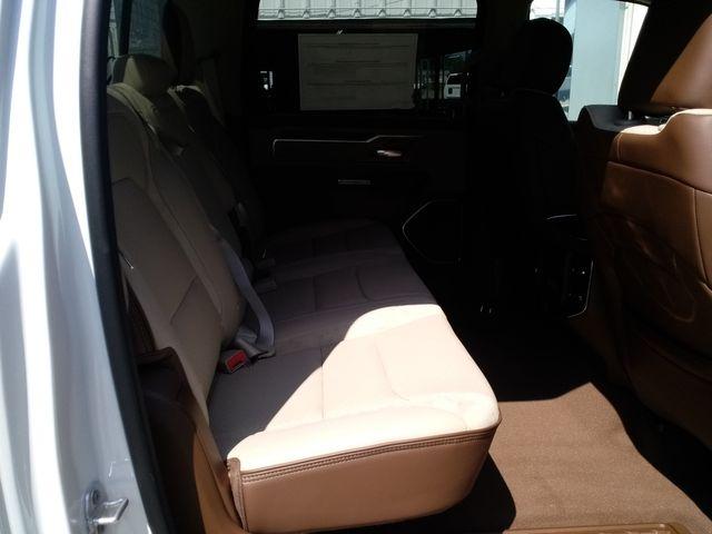 2020 Ram 1500 Crew Cab 4x4 Laramie Houston, Mississippi 13