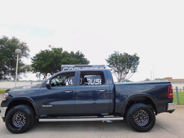 2020 Ram 1500 Laramie 4x4, Preferred, $5k Bed Cover, Adds 21k in Dallas, Texas 75220