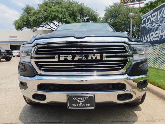 2020 Ram 1500 Laramie 4x4, Preferred, $5k Bed Cover, Adds 18k in Dallas, Texas 75220