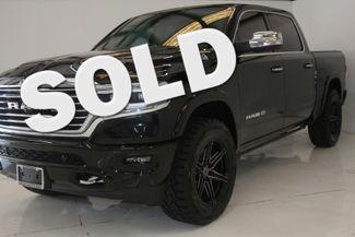 2020 Dodge Ram 1500 Longhorn Houston, Texas