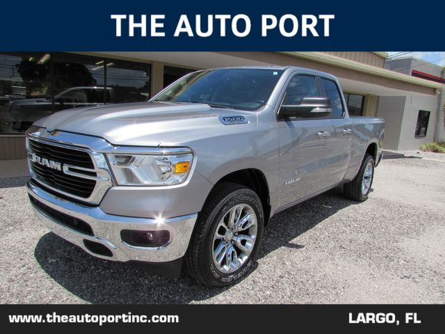 2020 Ram 1500 Big Horn 4X4 in Largo, Florida 33773