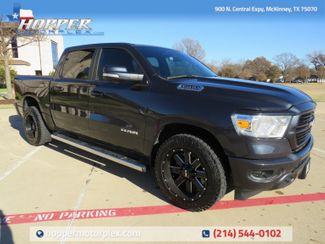 2020 Ram 1500 Big Horn/Lone Star in McKinney, Texas 75070