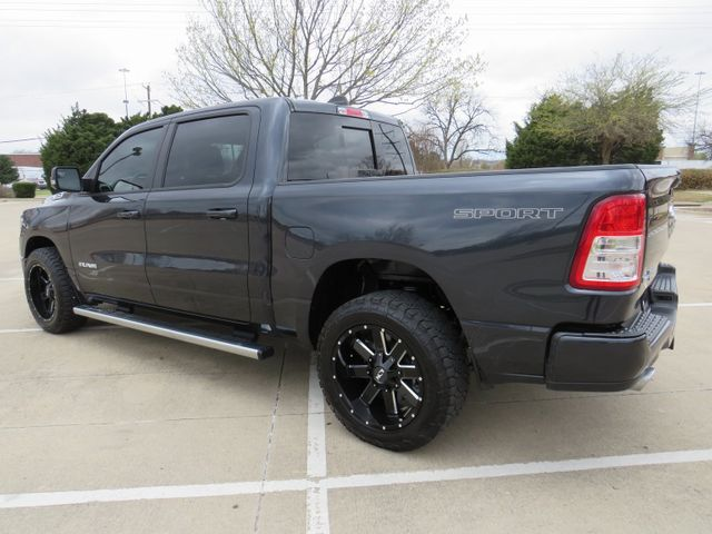 2020 Ram 1500 Big Horn/Lone Star in McKinney, Texas 75070