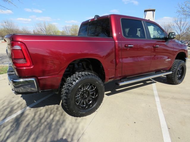 2020 Ram 1500 Big Horn/Lone Star NEW LIFT/CUSTOM WHEELS AND T... in McKinney, Texas 75070