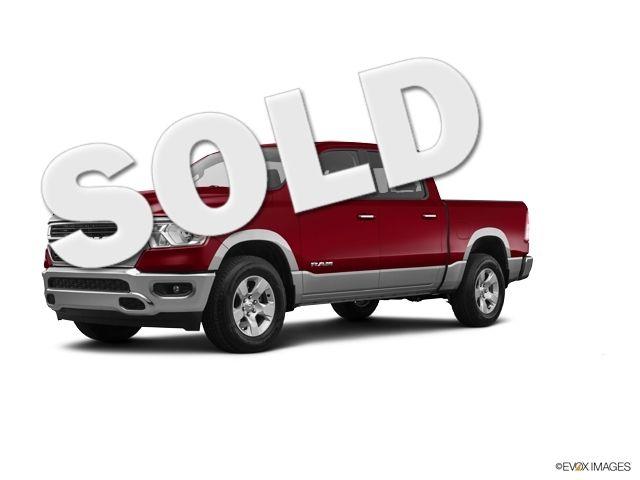 2020 Ram 1500 Lone Star Minden, LA