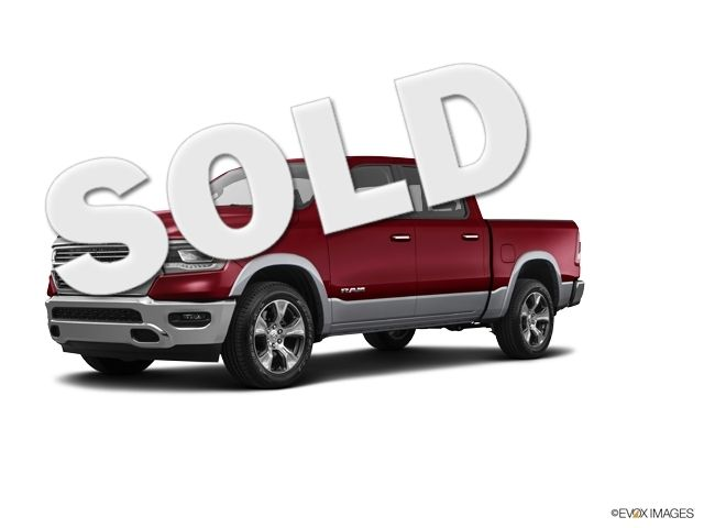 2020 Ram 1500 Laramie Minden, LA