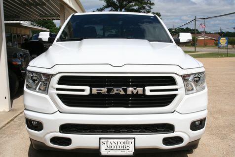 2020 Ram 1500 Quad Big Horn in Vernon, Alabama