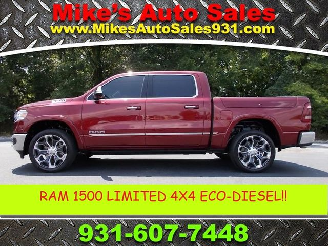 2020 Ram 1500 Limited Shelbyville, TN