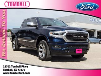 2020 Ram 1500 Limited in Tomball, TX 77375
