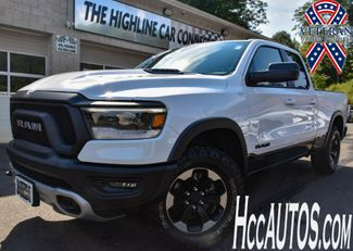 2020 Ram 1500 Rebel Waterbury, Connecticut