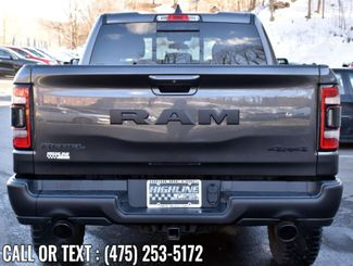 2020 Ram 1500 Rebel Waterbury, Connecticut 3