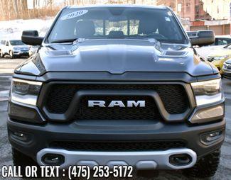2020 Ram 1500 Rebel Waterbury, Connecticut 7