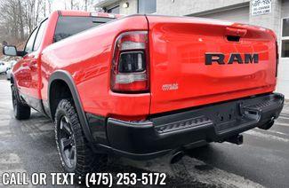 2020 Ram 1500 Rebel Waterbury, Connecticut 2