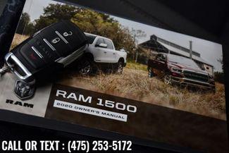 2020 Ram 1500 Rebel Waterbury, Connecticut 29